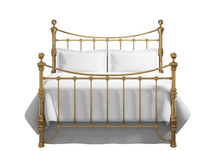 arran brass bed arran - Brass Beds