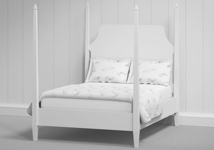 Chelsea Painted Bedstead The Original Bedstead Company