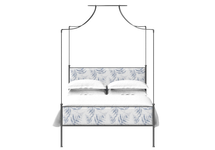 Iron Four Poster Bed iron four poster beds - the original bedstead company