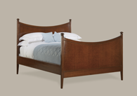 Blake Wooden Bedstead from Original Bedstead Company - UK.
