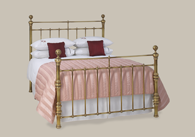 Waterford Brass Bedstead from Original Bedstead Company - UK.
