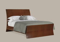 Dublin Wooden Bedstead from Original Bedstead Company - UK.
