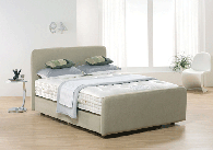 Jasper By Harrison Beds from Original Bedstead Company - Belgium.