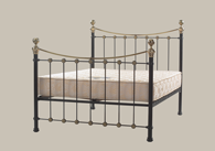 Armoy Brass Bed from Original Bedstead Company - United States.