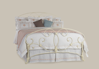 Arigna Iron Bedstead from Original Bedstead Company - UK.