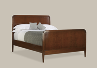 Keats Wooden Bedstead from Original Bedstead Company - UK.