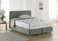 Alexander 2000 luxury mattress.
