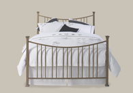 Emyvale Metal Bedstead from Original Bedstead Company - UK.