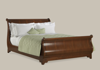 Paisley Wooden Bedstead from Original Bedstead Company - UK.