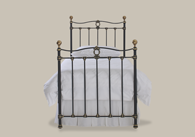 Tulsk Single Bedstead from Original Bedstead Company - Belgium.