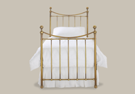 Kendal Single Bedstead from Original Bedstead Company - Ireland.