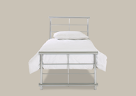 Andreas Single Bedstead from Original Bedstead Company - Ireland.