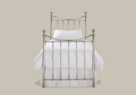 Kendal Single Bedstead from Original Bedstead Company - Belgium.