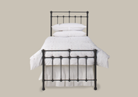 Edwardian Single Bedstead from Original Bedstead Company - Belgium.