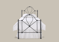 Marseille Single Bedstead from Original Bedstead Company - Belgium.