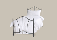 Thorpe Single Bedstead from Original Bedstead Company - Belgium.