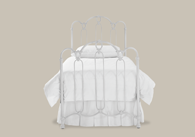 Windsor Single Bedstead from Original Bedstead Company - Belgium.