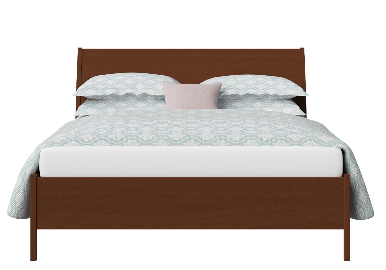 Hunt - Wooden Bed Frame - Original Bed Co. - IE