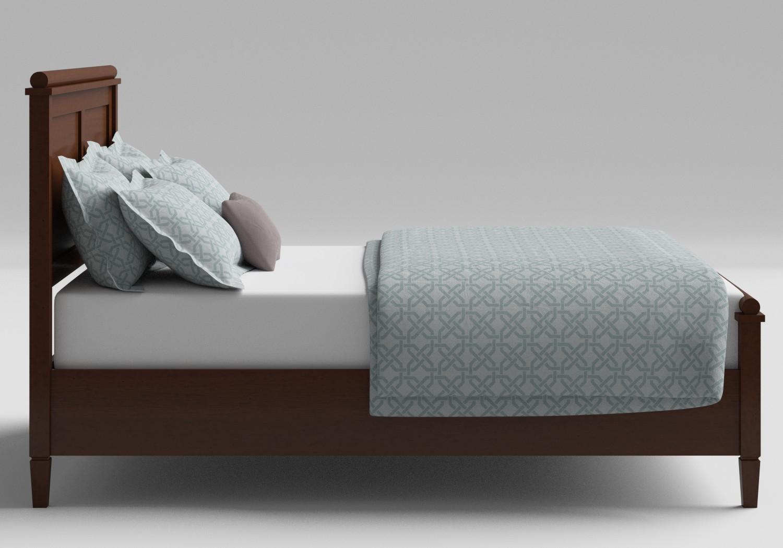Nocturne Wooden Bed Frame Original Bed Co Ireland
