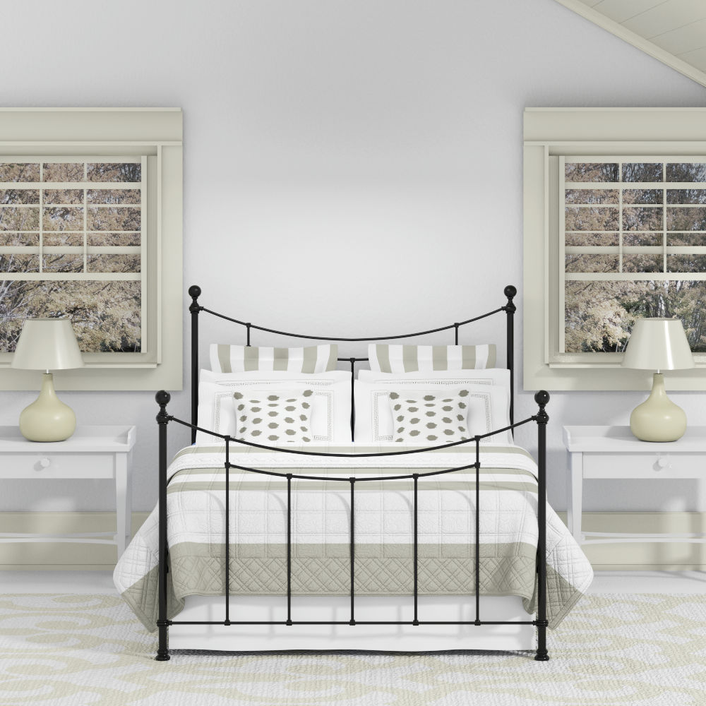 King sized beds by The Original Bed Co.