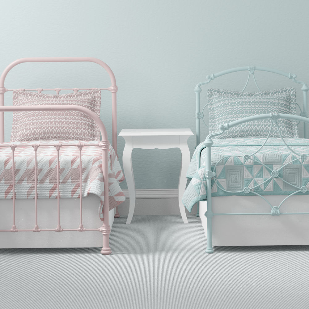 Single beds by The Original Bed Co.