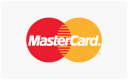 Secure payments by MasterCard