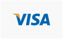 Secure payments by VISA