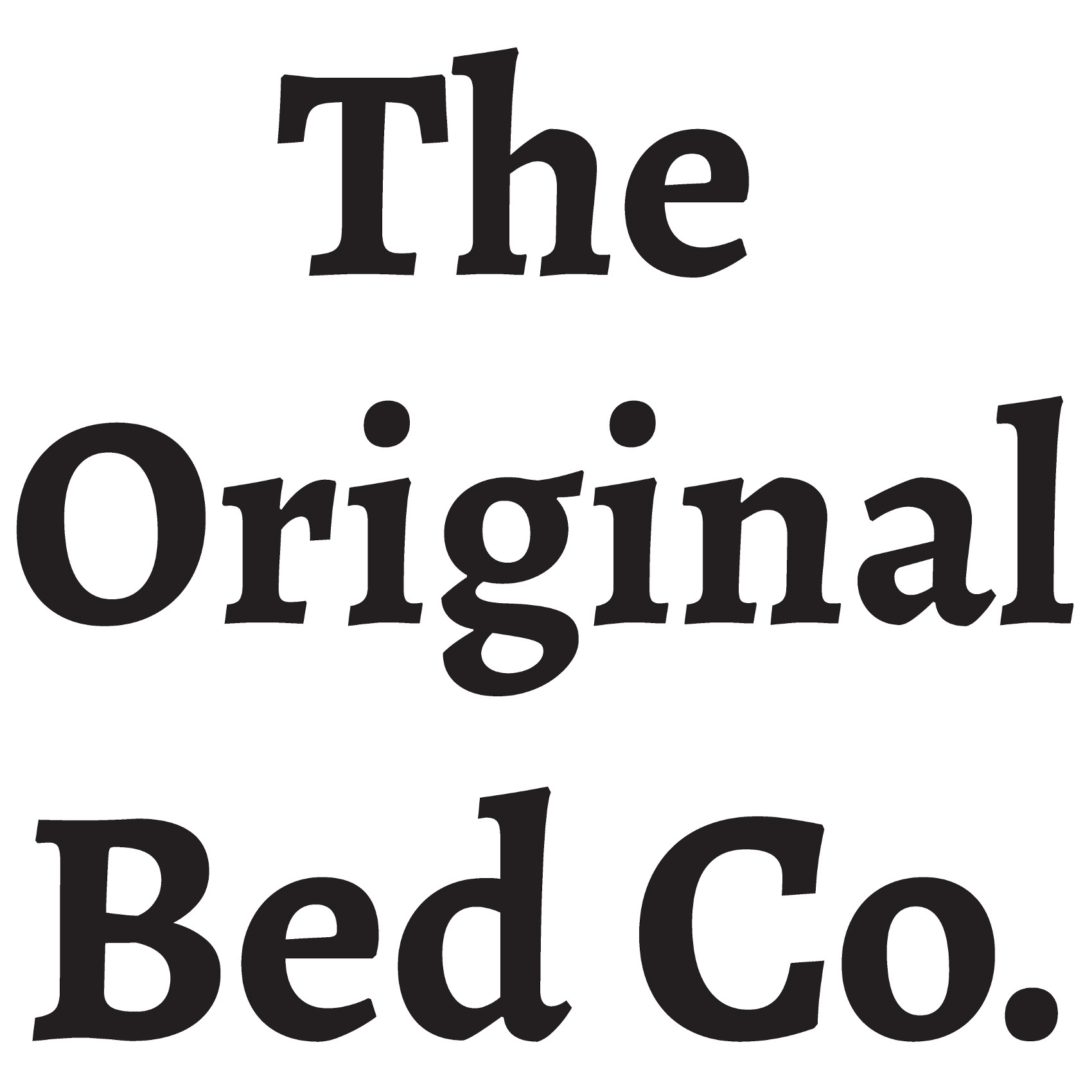The Original Bed Co. - Beds - Mattresses - Linens