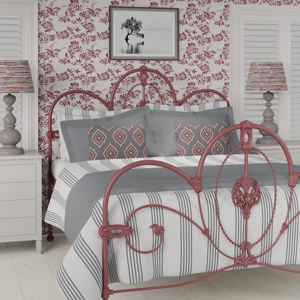 Ballina Iron Bed