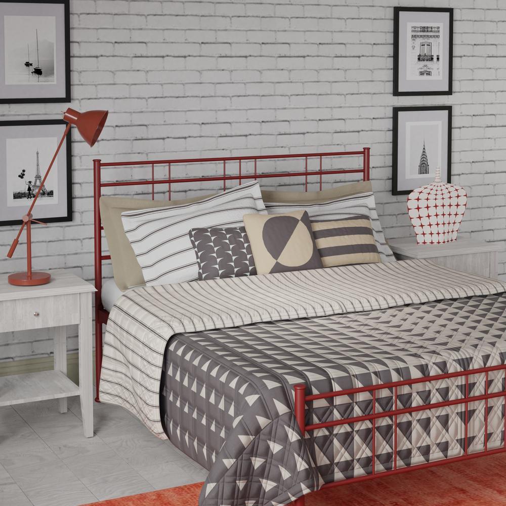 Mortlake Iron Bed