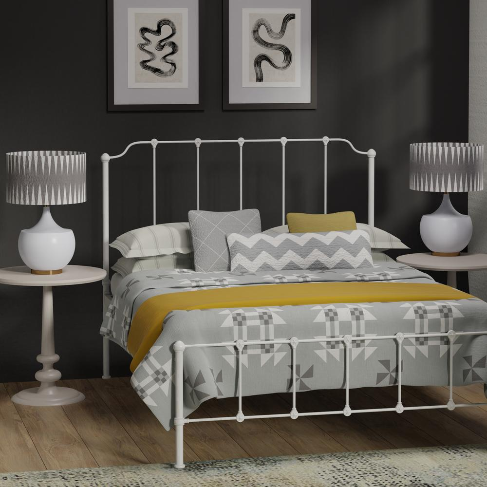JUlia Iron bed