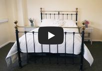 Iron/metal beds introduction video - Original Bed Co Why Us? - Thumbnail