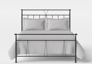 Pellini iron bed in Satin Black - Thumbnail
