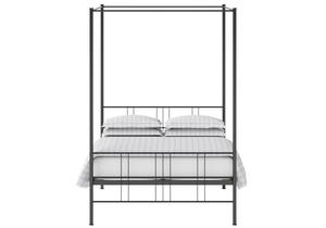 Toulon iron bed in Black - Thumbnail