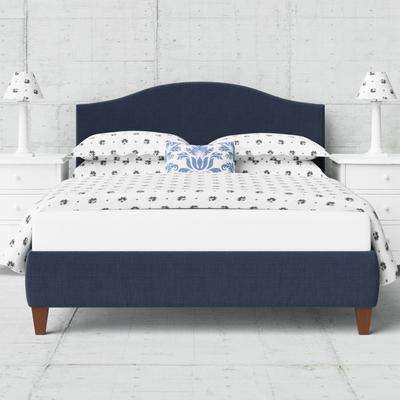 Daniella upholstered bed